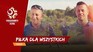 71-letni zawodnik ojcem... swojego trenera
