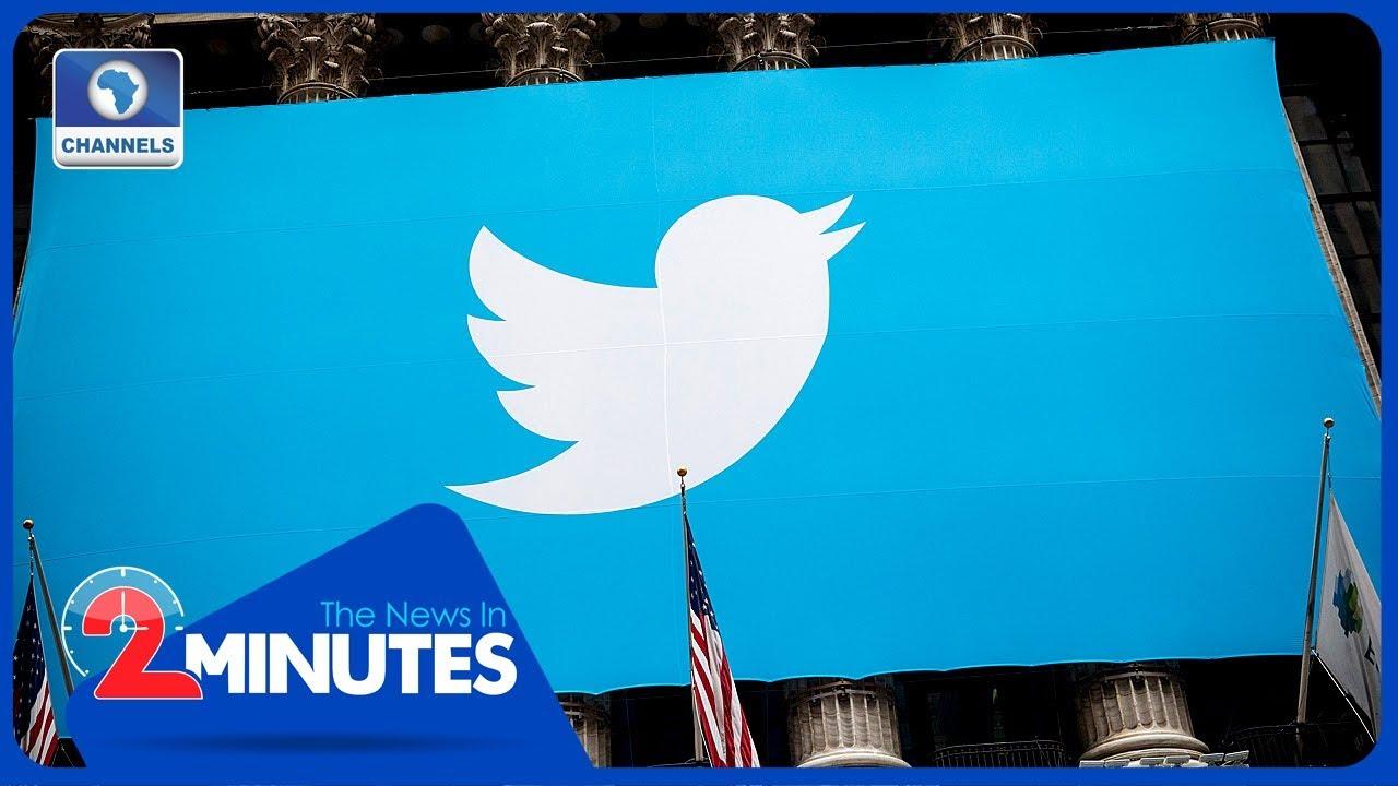 Twitter Bans Political Adverts Worldwide