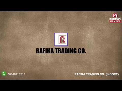 PVC Scrap and HDPE Resins by Rafika Trading Co., Indore