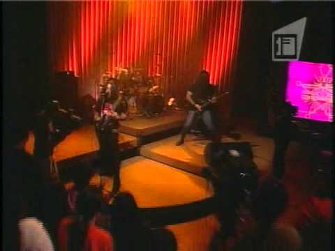 Krisiun - Thorns of Heaven (Live MTV 2003)