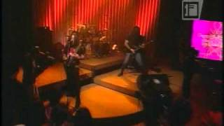 Krisiun - Thorns of Heaven (Live MTV 2003)