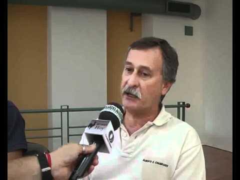 CADENA SUDESTE TV RICARDO ARREGUI 1º PARTE.avi