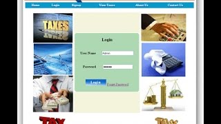 loan management system abstract