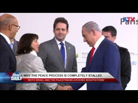 Ilan Evyatar, Editor-in-Chief at The Jerusalem Post - Aug. 30, 2016