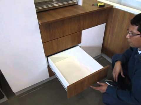 Muebles de exhibici n para tiendas castor youtube - Muebles castor ...