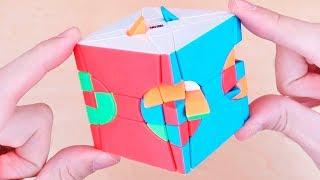 ¿¡QUÉ es ESTO!? La NUEVA CREACIÓN de MoYu!! | Unboxing #158