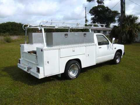 1985 chevy s10 former nasa work truck youtube. Black Bedroom Furniture Sets. Home Design Ideas