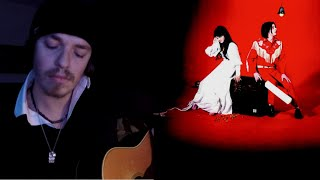 The White Stripes - Seven Nation Army (Pierre-Jean Arsy's Cover)