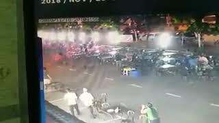 ◣VIRAL◥ Kemalangan Di Equine Park, Seri Kembangan.