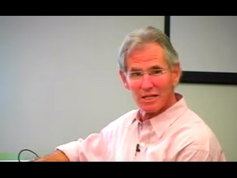 Jon Kabat-Zinn - Feeling Body Meditation