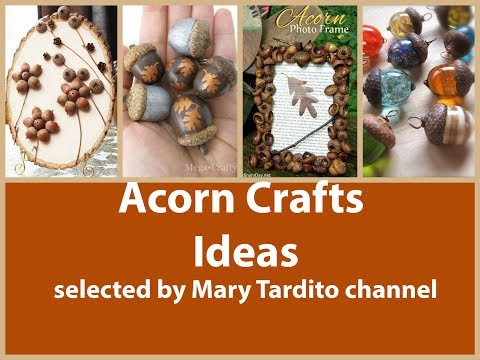 acorn-crafts-ideas-–-fall-crafts-to-make-and-sell