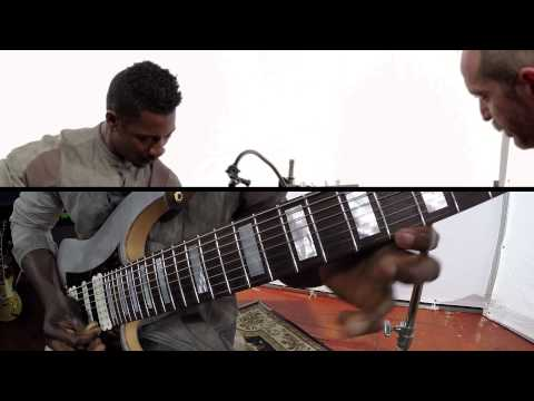 Guitar Power ep. 1 featuring Tosin Abasi