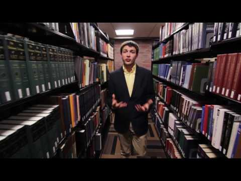 Mugar Memorial Library at Boston University