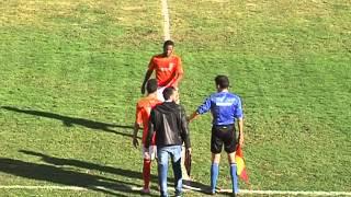 Bucinese-Rignanese 1-2 Eccellenza Girone B