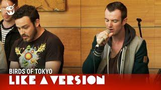 Birds Of Tokyo cover Kendrick Lamar 'Swimming Pools (Drank)'