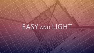 Lam L.T. Chuong - Easy & Light