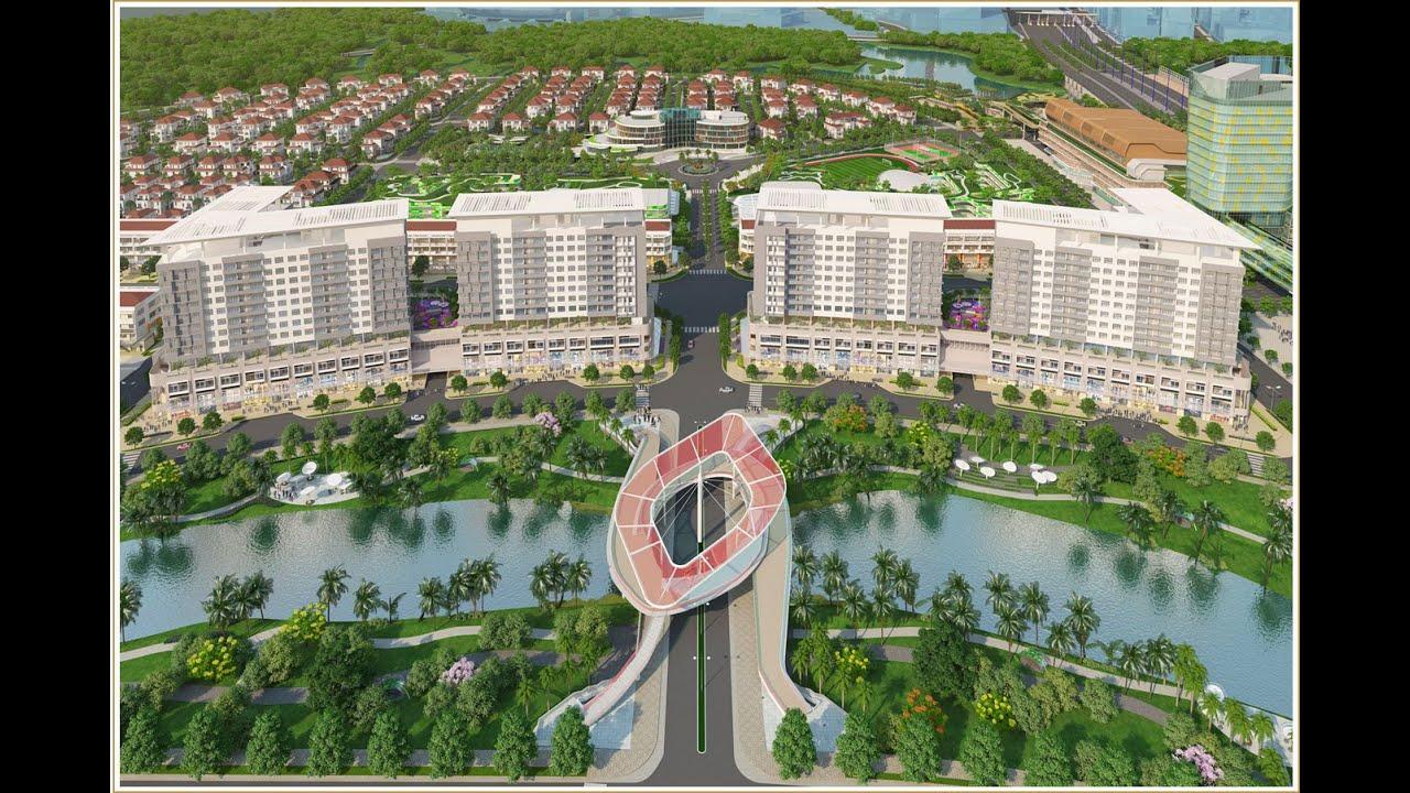 Dự án KHỦNG khu Đông Sài Gòn làm NÓNG thị trường bất động sản 2015