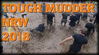 Tough Mudder NRW 2018 Arnsberg - alle Hindernisse (volle Distanz)
