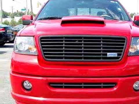 sold 2007 ford f 150 crager special 27407 green ford youtube. Cars Review. Best American Auto & Cars Review
