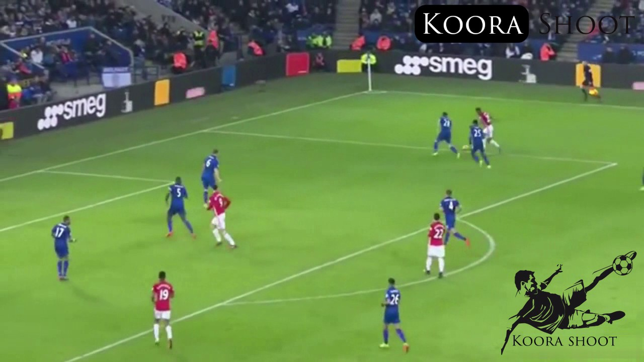 Download Leicester City vs Manchester United 0-3 - All Goals 05/02/2017 HD