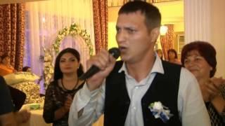 Брат жениха Гога Дончу (Свадьба Антон Дойна Дончу)