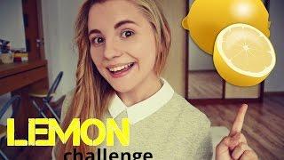 Lemon Challenge czyli... PESTKA! Wersja HARD!