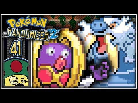 Moggy macht eine Randomizer Nuzlocke Challenge in Pokémon Schwarz 2! - [8. Arena] #41