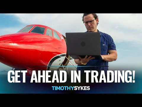 This Is How You Get Ahead in the Trading Game