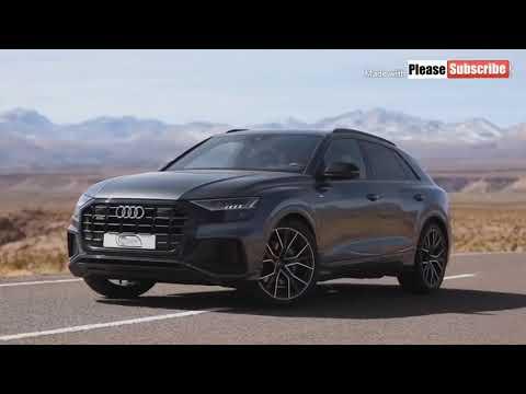 2020 Audi Q8 Price Interior and Exterior Walk around Review