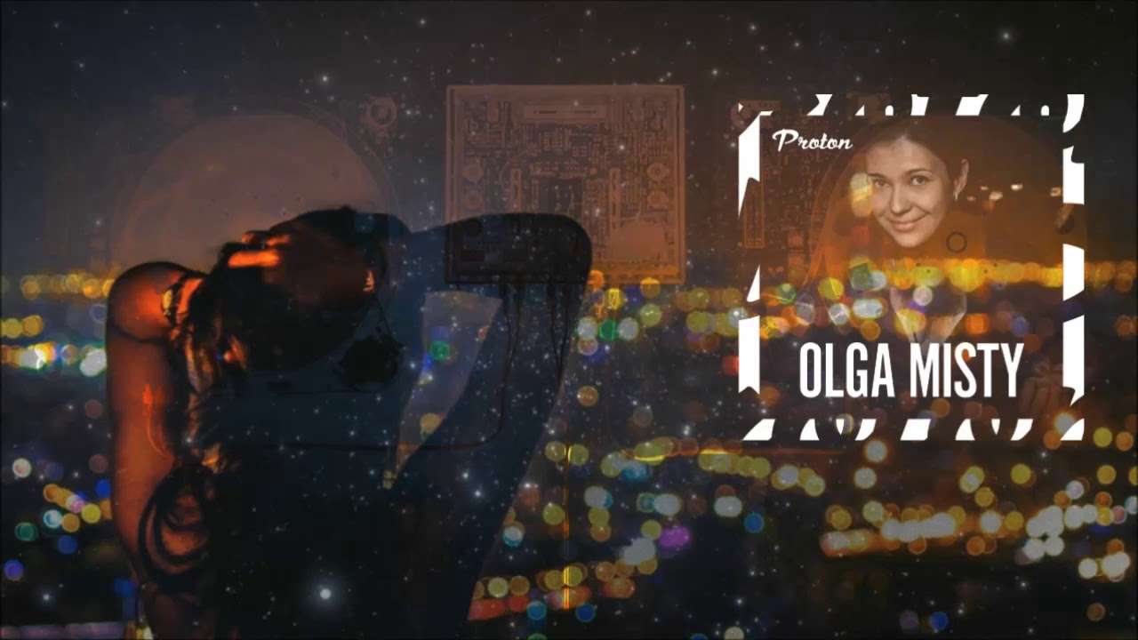 Download Meanwhile 011 (Mixed By Olga Misty)