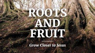 Akar dan Buah: Tumbuh Lebih Dekat dengan Yesus