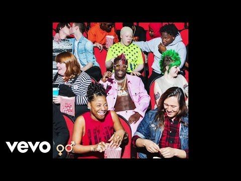 Lil Yachty - X Men (Audio) ft. Evander Griiim