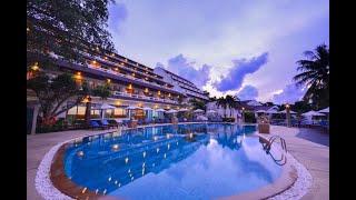 Таиланд, кратко об отелях Phuket Kata Resotel и Orchidacea Resort Kata Beach
