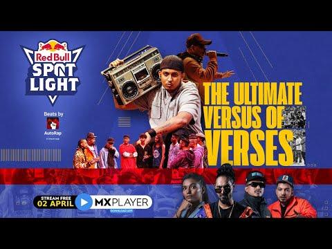 Red Bull Spotlight | Trailer | MX Original Series | MX Player