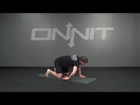 Arm Screw Kickstand (1 Leg) Bodyweight Exercise