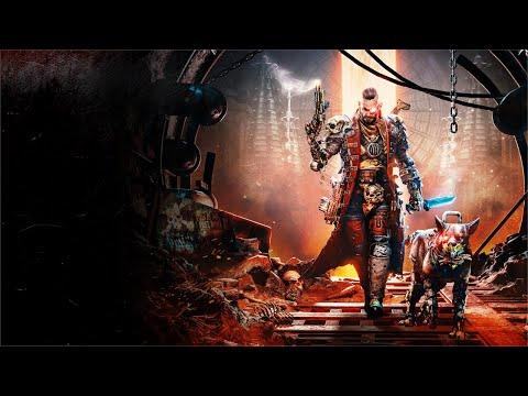 Necromunda: Hired Gun. Primeras dos horas del #FPS basado en el Spin-off de Warhammer 40K   Gamei...