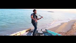 The Chainsmokers - Don't Let Me Down ft. Daya -وحشتيني By  AzMy (Violin Cover)