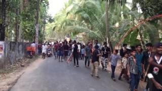 Hungama 2016-DFT purangu 2017 Video
