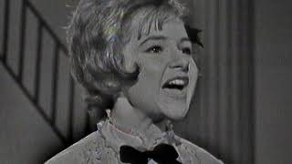 Brenda Lee Im Learning About Love on The Ed Sullivan Show YouTube Videos