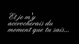Sum 41 With me Lyrics traduction Francais !!!