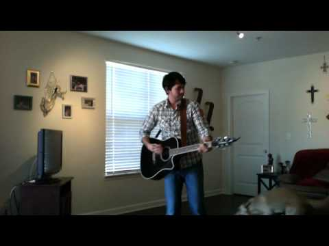Get Off On The Pain - Gary Allan cover by Tyler Hammond
