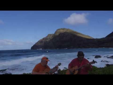Waimanalo Blues - Slack Key at Makapu`u