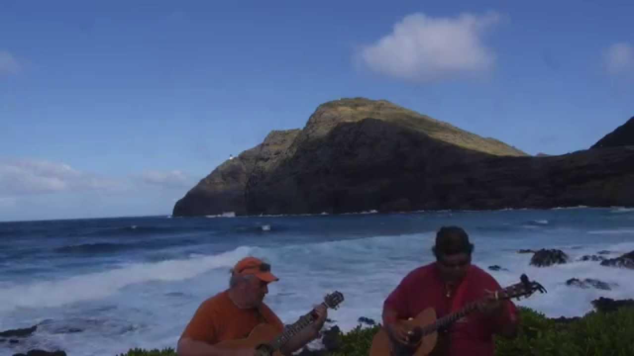 Waimanalo Blues Slack Key At Makapuu Chords Chordify