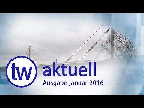 TW AKTUELL | AUSGABE JANUAR 2016
