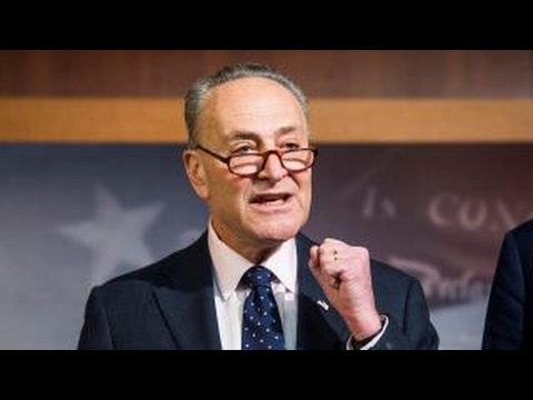 Chuck Schumer says he used the wrong words following Supreme ...