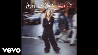 Avril Lavigne - My World (Audio) YouTube Videos