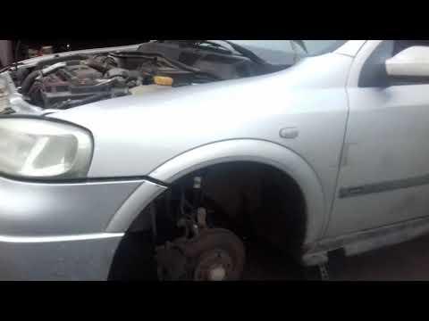 Скрипы, трески, щелчки спереди автомобиля  проблема найдена