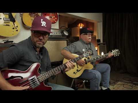 Steve Howell and Jason Weinheimer - Kansas City Blues