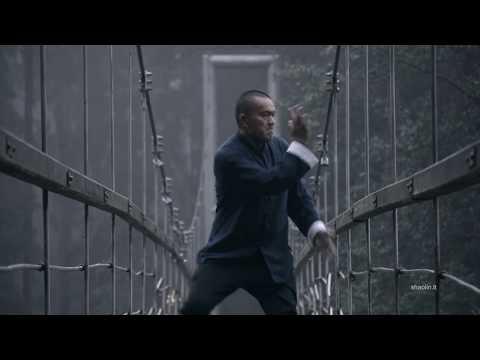 Shaolin Master Hu Zhengsheng / 01