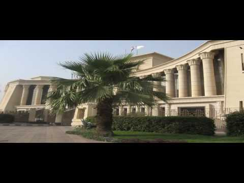 A Tease: egyptian government cairo